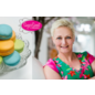 Online Workshop Macarons door Marijke