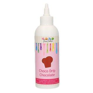 FunCakes FunCakes Choco Drip Chocolate 180g