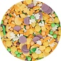 FunCakes FunCakes Sprinkle Medley - Happy Easter - 65g