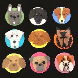 FMM FMM Ontwerp een Hond Uitsteker Set