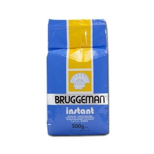 Bruggeman Bruggeman Gist instant 500gr