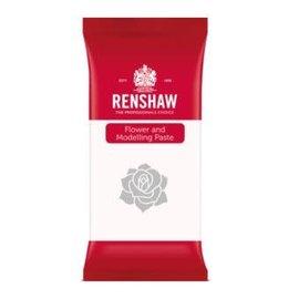 Renshaw Renshaw Flower & Modelling Paste - Wit 1kg