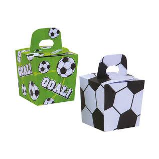 Decora Goal Candy box 6 stuks
