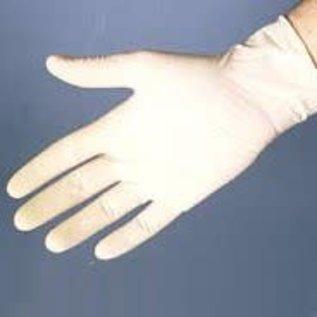 Handschoen Vinyl LARGE pk/100