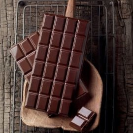 Silikomart Silikomart Chocolate Mould Classic Choco Bar