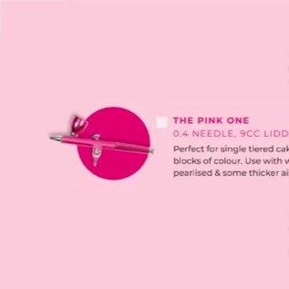 Dinkydoodle Knalroze Airbrush Reserve Pen