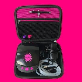 Dinkydoodle Airbrush Machine Kit - EU plug