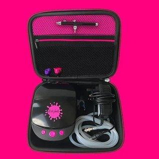 Dinkydoodle Airbrush Machine Kit - EU plug