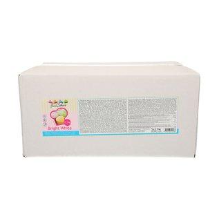FunCakes FunCakes Rolfondant -Bright White- 12,5kg