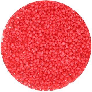 FunCakes FunCakes Sugar Dots -Rood- 80g