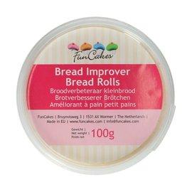 FunCakes FunCakes Broodverbeteraar Kleinbrood 100g
