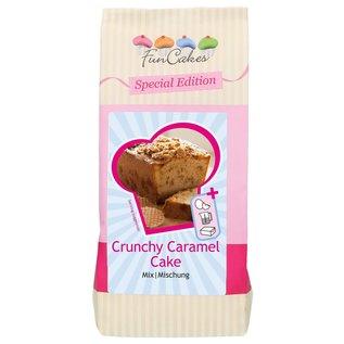 FunCakes FunCakes Special Edition Mix voor Stroopwafel Cake 400g