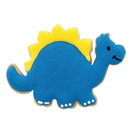 Stadter Städter Plunger Cutter Dinosaurus 6,5cm
