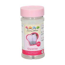 FunCakes FunCakes Glycerine 120g