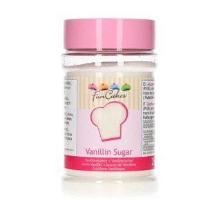 FunCakes FunCakes Vanille suiker 250g