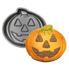 Decora Decora Halloween Bakvorm Pompoen