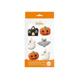 Decora Decora Halloween Figuren suikerdecoratie