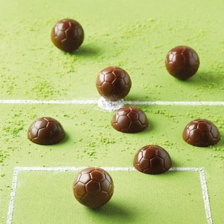 Silikomart Silikomart Chocoladevorm Voetbal