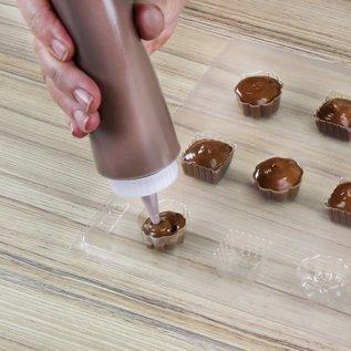 PME PME Plastic Squeeze Bottles pk/2