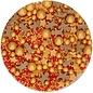 FunCakes FunCakes Sprinkle Medley -Gingerbread- 65g