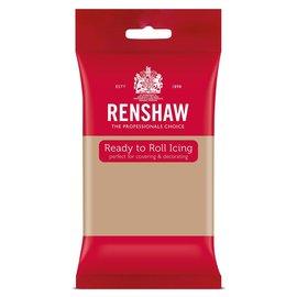 Renshaw Renshaw Rolfondant Pro 250g - Latte