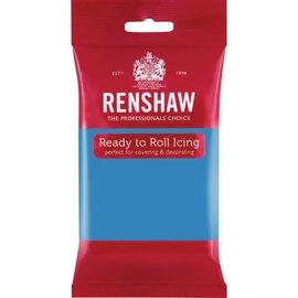 Renshaw Renshaw Rolfondant Pro 250g - Turquoise