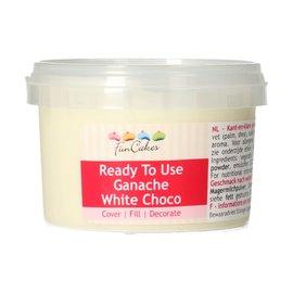 FunCakes FunCakes klaar voor gebruik Ganache White Choco 260g