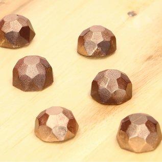 FunCakes FunCakes Chocolate Mould Diamond