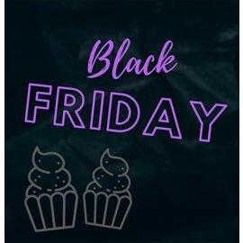 Black Friday pakket  80 euro