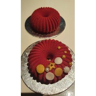 Pakket bavarois gebakjes