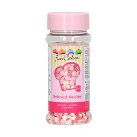 FunCakes FunCakes Sprinkle Medley -Beloved- 65g