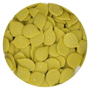 FunCakes FunCakes Deco Melts -Lime Groen- 250g