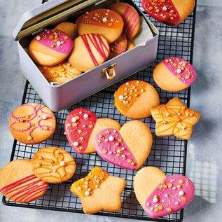 FunCakes FunCakes Mix voor Koekjes/ Cookies 500g