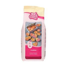 FunCakes FunCakes Mix voor Koekjes/ Cookies 1kg