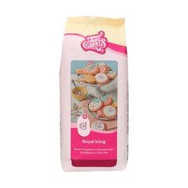 FunCakes FunCakes Mix voor Royal Icing 900 gram