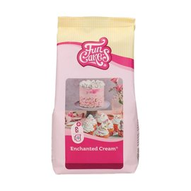 FunCakes FunCakes Mix voor Enchanted Cream 450g