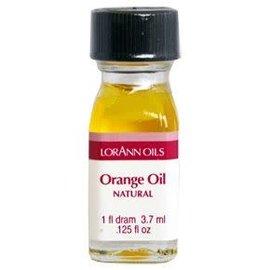 Lorann LorAnn Super Strength Flavor - Natural Orange - 3.7ml