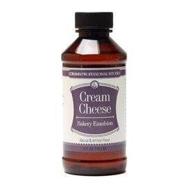 Lorann Lorann Bakery Emulsion - Cream Cheese -118ml-