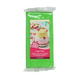 FunCakes FunCakes Rolfondant Groen -Spring Green-1kg-