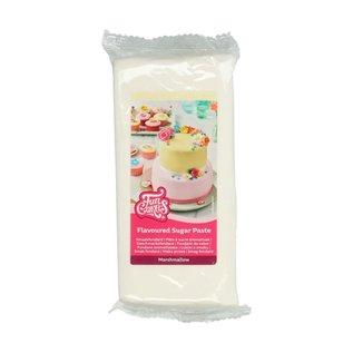 FunCakes FunCakes Rolfondant Wit -Marshmallow- 1kg