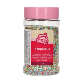 FunCakes FunCakes Musketzaad -Discomix- 250g