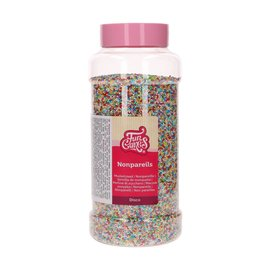 FunCakes FunCakes Musketzaad -Discomix- 800g