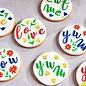 FunCakes FunCakes Edible FunColours Brush Food Pen stift - Groen