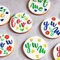 FunCakes FunCakes Edible FunColours Brush Food Pen stift - Rood