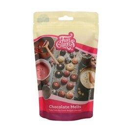 FunCakes FunCakes Chocolade Melts Melk -350g-