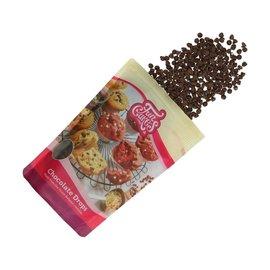 FunCakes FunCakes Chocolade Drops Puur -350g-