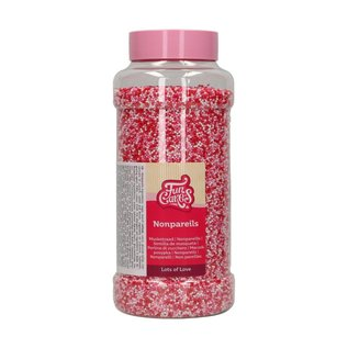FunCakes FunCakes Musketzaad -Lots of Love- 800g