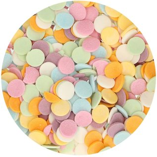 FunCakes FunCakes Confetti XL Pastel 55g