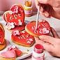 FunCakes FunColours Metallic Food Paint Red 30ml