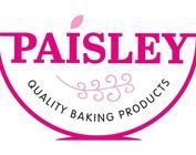 Paisley (voorheen BakHetZelf)
